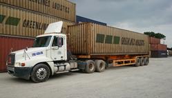 Dịch vụ vận tải hàng hóa tối ưu hiệu quả thuận lợi trong kinh doanh