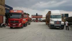 Vận tải hàng hóa chìa khóa tạo nên sự chuyển dịch và phát triển kinh tế