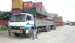 Vận chuyển hàng từ Sài Gòn đi Phú Quốc dễ dàng