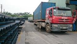 Dịch vụ vận chuyển hàng hóa bằng Container giá rẻ nhưng chất lượng hàng đầu