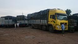 Phát triển công nghiệp không khói nhờ vận tải
