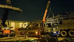 Chành xe vận chuyển hàng hóa đi Phú Quốc trong 24h