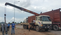 Những khó khăn khi vận chuyển hàng hóa đi Phú Quốc từ Sài Gòn bằng đường bộ