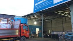 Những lưu ý khi vận chuyển hàng bằng container đi Phú Quốc