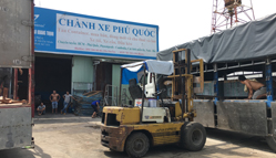 Địa chỉ vận chuyển hàng hóa Sài Gòn - Phú Quốc uy tín