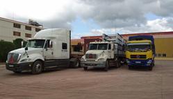 Chành xe vận chuyển hàng hóa từ HCM đi Phú Quốc