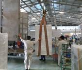 Vận chuyển tủ điện cho Công ty Vietstar đi Hà Nội