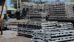 Vận chuyển hàng hóa sắt thép từ TPHCM đi Tây Bắc