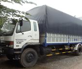 xe 7.5 tấn